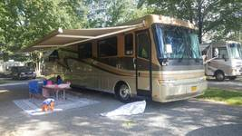 CLASS A DIESEL PUSHER For Sale In Highand, NY 12528 image 5