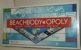 Beachbodyopoly Board Game  - $20.63