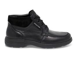 Boots Mephisto DARWIN N en cuir noir - Chaussures Homme - £149.96 GBP