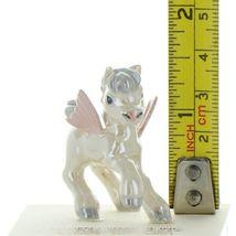 Hagen Renaker Fantasy Pegasus Baby Miniature Ceramic Figurine image 2