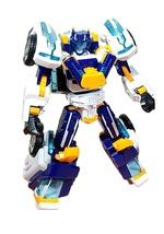 Tobot V Lightning Transformation Action Figure Robot Season 2 Toy image 2