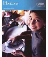 Alpha Omega Publications JHT070 Horizons Health 7th- 8th Grade Teacher s... - $16.94
