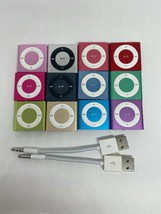 Apple IPod Shuffle 4th Generation (2 GB)-( Various Colors With Box) - $126.09+