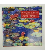 Reflections of Nature: Paintings by Joseph Raffael EXCELLENT Cond (1996,... - $34.50