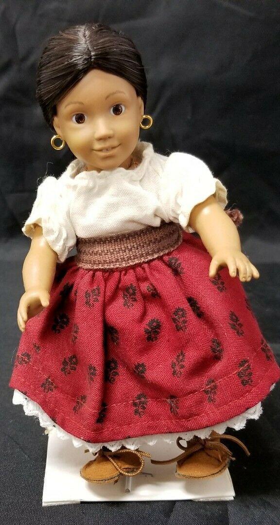American Girl Doll Josefina Retired Winter Wear Accessories Knit Socks ONLY PC