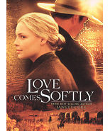 Love Comes Softly [DVD Used VG] Katherine Heigl, Dale Midkiff  - $4.89