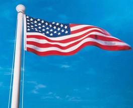5x3 ft 150x90 cm American Flag US Flag USA National Flag of United States - $4.46