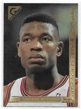 1995-96 Topps Gallery Dikembe Mutondo The Masters - $1.25