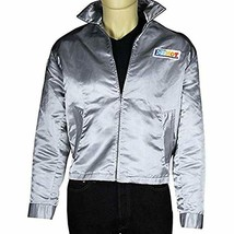 Death Proof Kurt Russell Stuntman Mike ICY Hot Satin Party Outfit Jacket - $59.99+