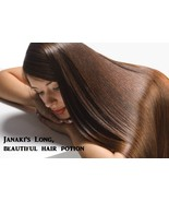 Hair Potion For Growth Voodoo Powers QUICK Healthy Enhancment 10mls - $36.00