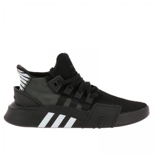 best cheap e93d5 a6548 CQ2991-CBLACK Mens Adidas Eqt Bask Adv and 49 similar items