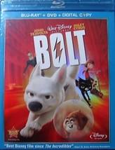 Disney Bolt (Blu-ray/DVD)