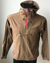 Norrona Amundsen Cotton Anorak Jacket Men's Size S - $75.27