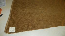 Gold Swirl Print Upholstery Fabric 1 Yard  R103 - $59.95