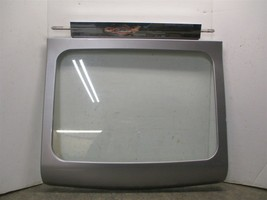 Ge Washer Lid Part# WH44X10312 - $125.00