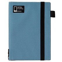 1791 Blue King Jim scan easy notebook cover A5 1791 blue - $12.80