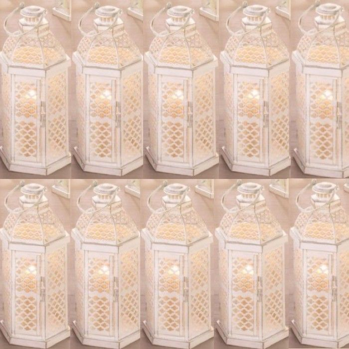 Awe Inspiring Lot 10 Large Moroccan Lantern 16Tall And Similar Items Download Free Architecture Designs Sospemadebymaigaardcom