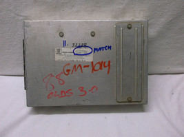 87-88 CALAIS/SOMERSET/GRAND AM 3.0L ENGINE CONTROL MODULE/COMPUTER..ECU.... - $29.45