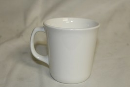 Corning Cup White Microwave Safe - $4.00
