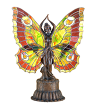 "17""H  Butterfly Lady Accent Lamp - 48018 - $196.20"