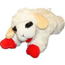 Multipet International Lamb Chop Dog Plush Toy - £9.80 GBP