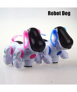 Baby Gift Toy Doll Electric Intelligent Education Baby Toy Doll Robot Do... - $11.88