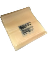 "Zerust Multipurpose VCI Poly Bag - Plain End Closure - 14"" x 60"" - Pack ... - $45.95"