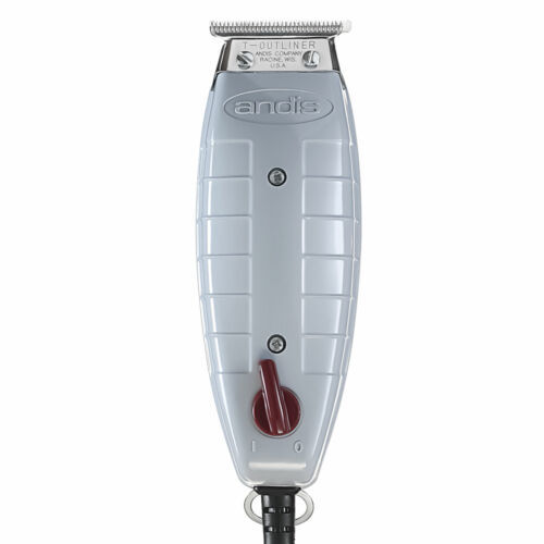 Primary image for Andis Professional T-Outliner Beard/Hair Trimmer with T-Blade, Gray (04710)