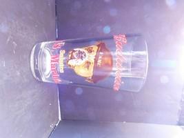 Budwieser Salutes U.S. Marines Tumbler Glass - $9.77