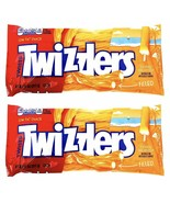 Twizzlers Creamsicle Dreamsicle Popsicle Orange Cream Pop Filled Twists ... - $12.95