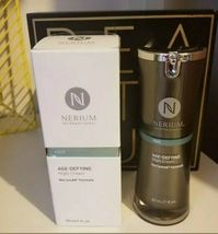 Nerium Age Defying Night Cream 1oz/ 30ml New In Box Sealed - $38.00
