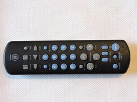GE RC430C 3-Device Universal Remote Free Shipping B25 - $8.95
