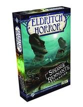 Fantasy Flight Games Eldritch Horror: Strange Remnants Expansion - $31.30