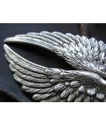 Custom conjure sterling angel spirit companion soul guide upbeat fun hau... - $49.00