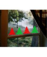 Merry Christmas Santa Clauswords Christmas tree decor shop store Chirstm... - $7.64