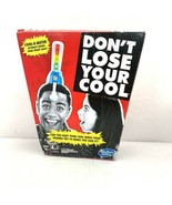Hasbro Don't Lose Your Cool Game Electronic Adult Party Game Ages 12 & Up - $9.99