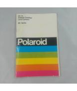 Polaroid Land Camera SX-70 Sonar One Step BC Series Manual ONLY - $14.92