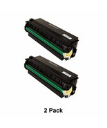 2 Pk HP Color LaserJet Pro MFP M477fnw M477fdw Black Toner Cartridge 410... - $94.95