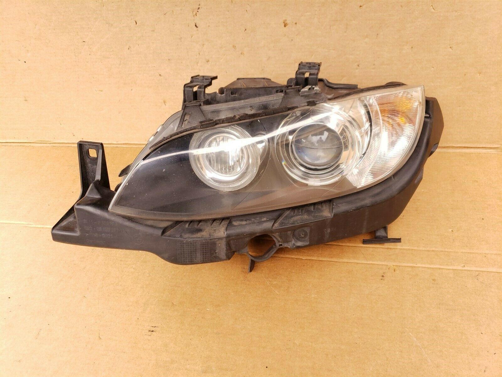 07-10 BMW E93 328i 335i M3 Convertible Xenon HID AFS Headlight Driver Left LH