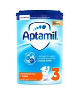 Aptamil 3 Growing Up Milk Powder / Formula 1-2 Years (800g) - $17.88
