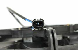 RADIATOR COOLING FAN ASSEMBLY HY3115105 FITS 01-06 ELANTRA 03-08 TIBURON image 3