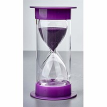 Sand Clock Timer Hourglass Double Protection for Kitchen Timer and Time ... - $11.25