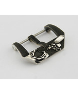 "Watch Buckle ""SHARK AND SABOTEURS"" For 24 mm Watch Strap panerai - $94.00"