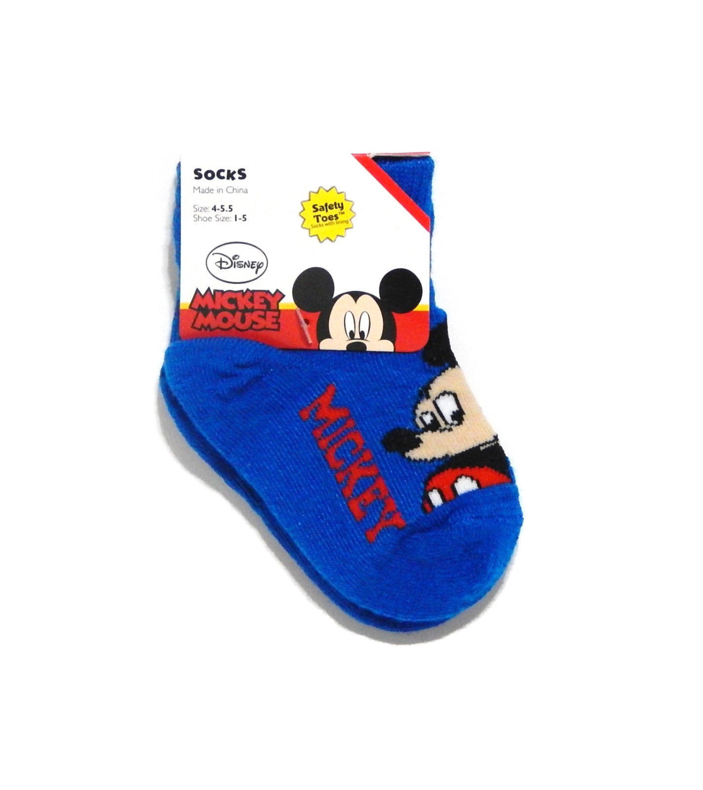 b24743373 Disney Mickey Mouse Socks Kids Toddler Baby and 50 similar items