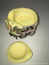 2002 Metallica Rare Pushead Skull Ashtray Statue Bust Stash Original Box IOB image 8