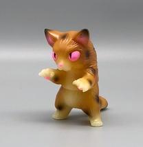 Max Toy Golden Brown GID (Glow in Dark) Mini Nekoron image 1