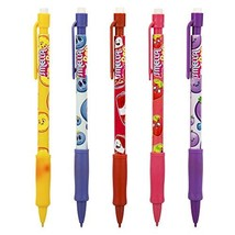 Smella Pen Scented Mechanical Pencil Pencils Pack For Kids 0.7mm - 5 Cut... - $6.95