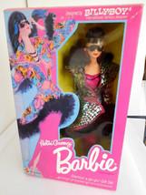 1986 Feelin' Groovy Barbie Brunette Designed by Billy Boy NRFB - $42.99
