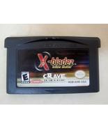 Gameboy X-Bladez Crave Nintendo AGB-002 T63 - $9.41