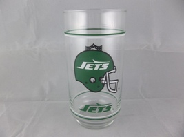 New York NY Jets Vintage 1980's Mobil Oil Gas Station Promotional Souven... - $6.00